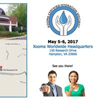 CHS Training and Xooma Anniversary
