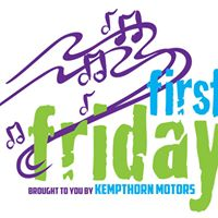 Canton First Friday Dia de los Muertos