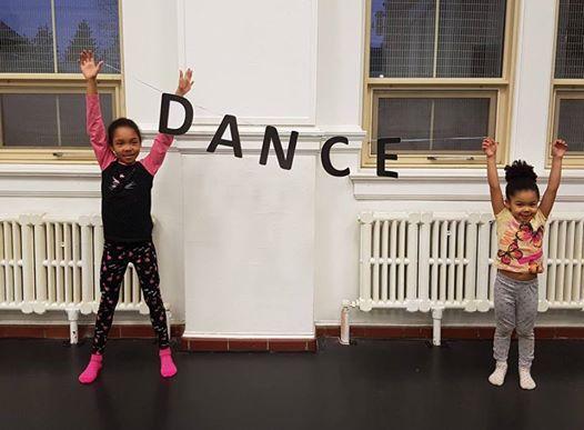 Poetry in Motion - March Break Dance Camp