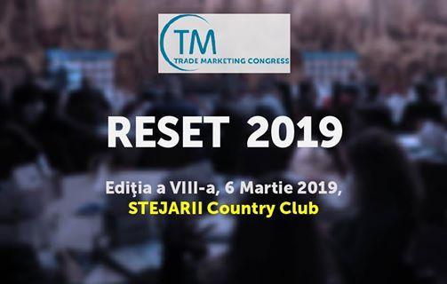 RESET 2019
