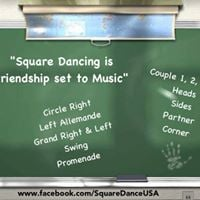 Free Introduction to Square Dancing