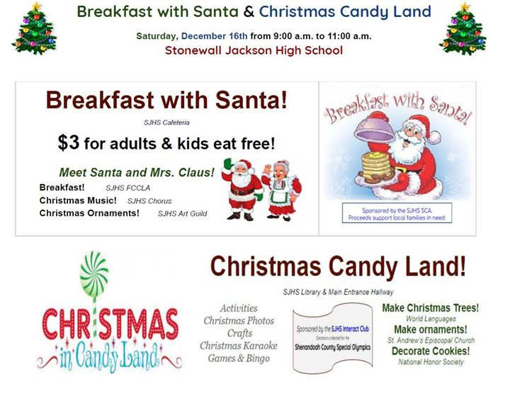 advertisement - Christmas Candy Games