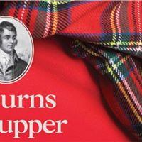 Burns Night Super Tickets on Sale Now