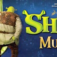 Stage Centers SOPA presents SHREK The Musical