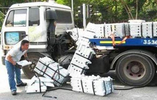Safe Loading on Vehicles Training Programme