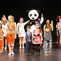 Year of the Dog - Chinese New Year Show
