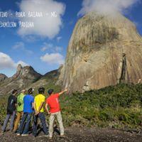 Workshop sobre a Conquista da Pedra Baiana