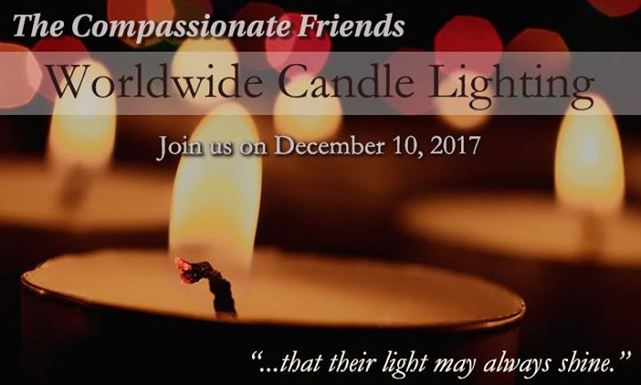 The Compassionate Friends - World Wide Candle Lighting