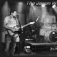 The Jason Wicks Band Live At Timber Creek Restaurant