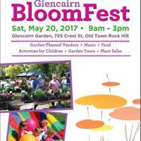 Glencairn BloomFest 2017
