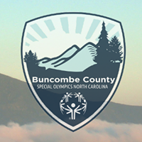 Buncombe County Special Olympics Spring Games