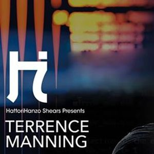 MENSHAIRCUTTING WITH TERRENCE MANNING