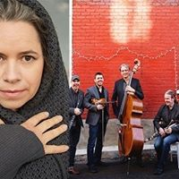 Lnasa w Special Guest Natalie Merchant (Late Show)