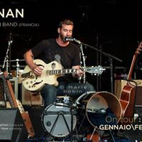 RONAN ONE MAN BAND live