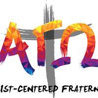 AGO Christ-Centered Fraternity Spring Rush 2017