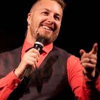 Heath Harmison - Stand-up &amp Improv Comedian