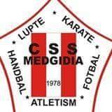 C.S.S Medgidia - Dinamo Bucureti