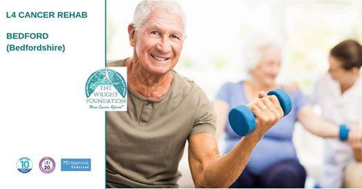 Level 4 Cancer Rehabilitation course
