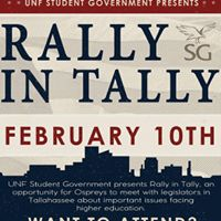 Rally in Tally