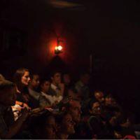 Mon Night Comedy Racy Desis  Hinglish Impro Comedy