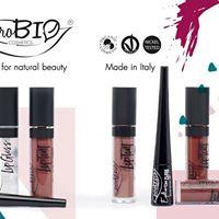 Giornata make- up gratuita in Erboristeria sorriso naturale