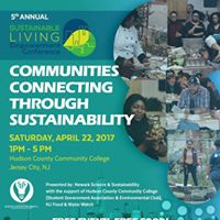 5th Annual Sustainable Living Empowerment Conference