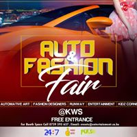 Auto  Fashion Fair