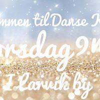 DanseKveld i Larvik