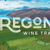 Oregon Wine Trail