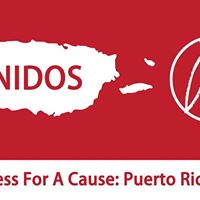 Relentless For A Cause Puerto Rico Relief fundraiser