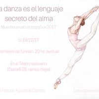 Muestra 2017 Prof Agustina Ciancio
