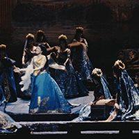Opera Simulcast Semiramide