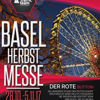 Herbst Warenmesse Basel