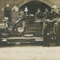 Providence Permanent Firemen's Relief Association
