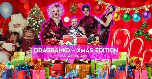 DragBanko - XMAS Extravaganza