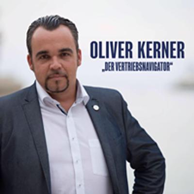 Oliver Kerner -Der Vertriebsnavigator