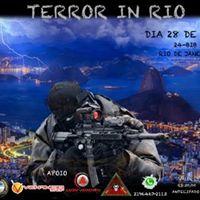 Terror In Rio