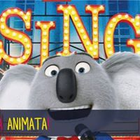 Una Rocca Animata - Sing