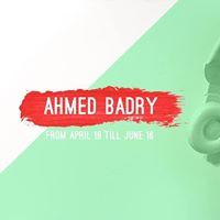 Ahmed Badry l Portmanteau