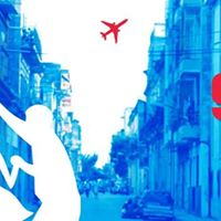 FLY to CUBA  Airport Open Air Party  Augsburg  9.9.