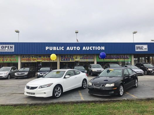 Delaware Auto Auction >> Live Car Auctions 30 65 Off Retail Best Deals Around At