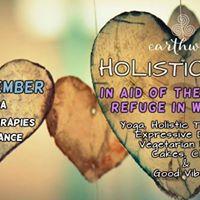 Holistic Fair (Charity event)
