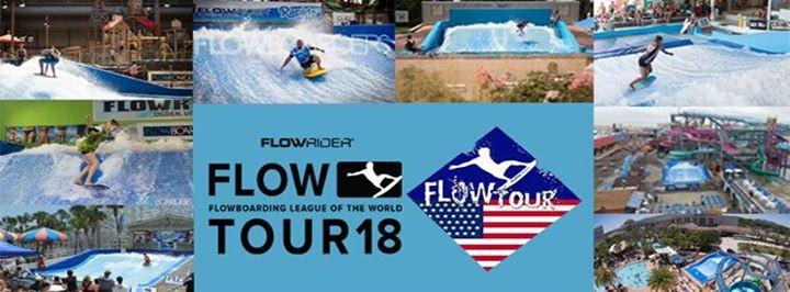waterville us flowrider flow tour prime 7 at waterville usa alabama