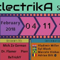 Eclectrika Sunday-RI-RA