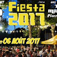 Fiesta de lt 2017  Saint-Laurent sur Save (31)
