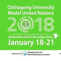 Chittagong University Model United Nations 2018 (CUMUN 2018)