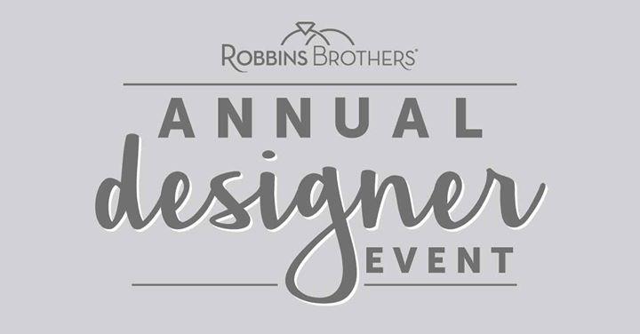 Annual Designer Show - Robbins Brothers Dallas