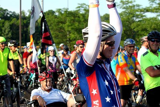 Give Hope Ride