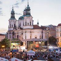 Music Bohemia Jazz Fest