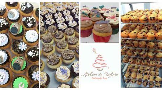 Cours Cupcakes et popcakes